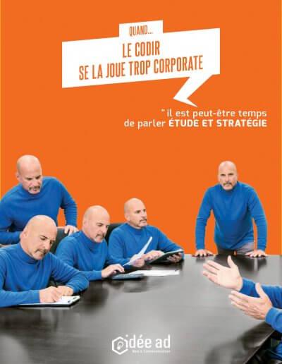 Idée Ad - Agence de communication