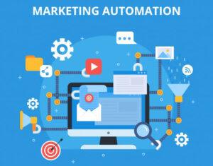 Pour votre marketing Automation, essayez Plezi.